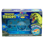 Triassic Triops® With Space Age Tank (sat Tri)